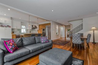 """Photo 5: 19 555 RAVEN WOODS Drive in North Vancouver: Dollarton Townhouse for sale in """"Signature Estates"""" : MLS®# R2271233"""