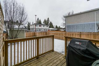 Photo 24: 175 MCEACHERN Place in Prince George: Highglen Condo for sale (PG City West (Zone 71))  : MLS®# R2544024