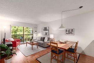 Photo 2: 205 2033 W 7TH Avenue in Vancouver: Kitsilano Condo for sale (Vancouver West)  : MLS®# R2399698