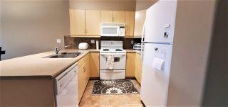 Photo 15: 410 1406 HODGSON Way in Edmonton: Zone 14 Condo for sale : MLS®# E4223592