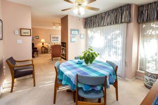 Photo 6: 107 16080 82 Avenue in Surrey: Fleetwood Tynehead Townhouse for sale : MLS®# R2602077