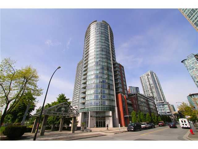 Main Photo: # 2005 58 KEEFER PL in Vancouver: Downtown VW Condo for sale (Vancouver West)  : MLS®# V1054771