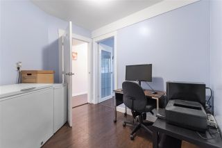 Photo 28: 18 251 W 14TH STREET in North Vancouver: Central Lonsdale Townhouse for sale : MLS®# R2483831