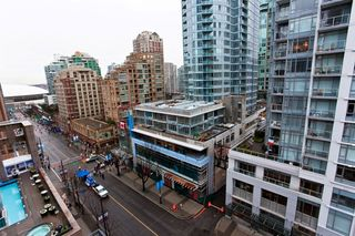 """Photo 18: 1007 788 RICHARDS Street in Vancouver: Downtown VW Condo for sale in """"L'HERMITAGE"""" (Vancouver West)  : MLS®# V815597"""