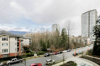 """Photo 15: 303 301 CAPILANO Road in Port Moody: Port Moody Centre Condo for sale in """"The Residences"""" : MLS®# R2031028"""
