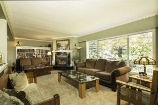 Photo 5: 2949 CHESTERFIELD Avenue in North Vancouver: Upper Lonsdale House for sale : MLS®# R2117460