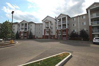 Photo 1: 411 920 156 Street in Edmonton: Zone 14 Condo for sale : MLS®# E4239362