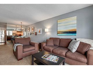 """Photo 4: 206 120 W 17TH Street in North Vancouver: Central Lonsdale Condo for sale in """"THE OLD COLONY"""" : MLS®# V1066487"""