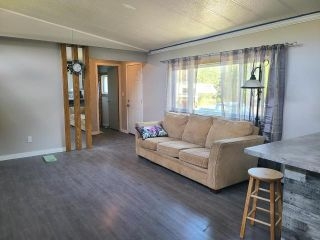 Photo 3: 4 1055 OLD CARIBOO ROAD: Cache Creek Manufactured Home/Prefab for sale (South West)  : MLS®# 163371