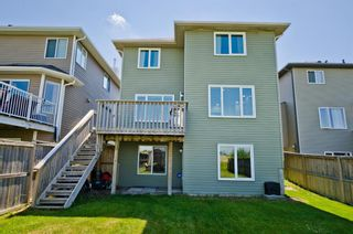 Photo 30: 656 LUXSTONE Landing SW: Airdrie Detached for sale : MLS®# A1018959