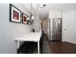 "Photo 6: 213 2010 W 8TH Avenue in Vancouver: Kitsilano Condo for sale in ""AUGUSTINE GARDENS"" (Vancouver West)  : MLS®# V880530"