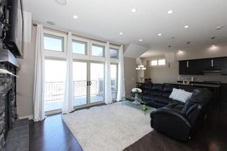 Photo 8: 282 Wentworth Square in Calgary: West Springs Detached for sale : MLS®# A1101503