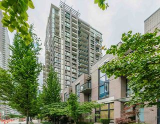 """Photo 38: 311 1295 RICHARDS Street in Vancouver: Downtown VW Condo for sale in """"THE OSCAR"""" (Vancouver West)  : MLS®# R2604115"""