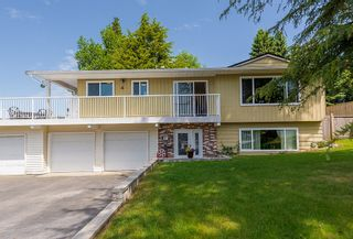 Photo 1: 18105 59A Avenue in Surrey: Home for sale : MLS®# F1442320
