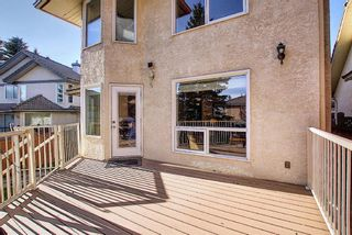 Photo 42: 84 Strathdale Close SW in Calgary: Strathcona Park Detached for sale : MLS®# A1046971