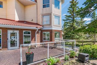 Photo 1: 3142 1818 Simcoe Boulevard SW in Calgary: Signal Hill Apartment for sale : MLS®# A1114584