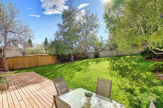 Photo 36: 185 Strathcona Road SW in Calgary: Strathcona Park Detached for sale : MLS®# A1113146