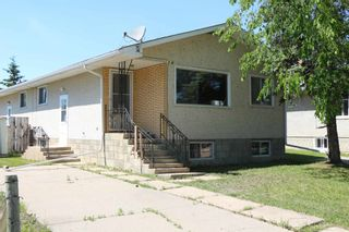 Photo 1: Unit A & B 5226 47 Street: Barrhead Duplex Front and Back for sale : MLS®# E4231394