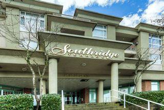 """Photo 1: 507 22230 NORTH Avenue in Maple Ridge: West Central Condo for sale in """"SOUTHRIDGE TERRACE"""" : MLS®# R2052214"""