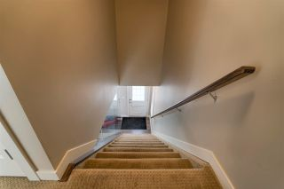 Photo 23: 14 7289 South Terwillegar Drive in Edmonton: Zone 14 Townhouse for sale : MLS®# E4241394