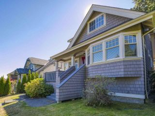 Photo 3: 4532 W 6TH AVENUE in Vancouver: Point Grey House for sale (Vancouver West)  : MLS®# R2516484