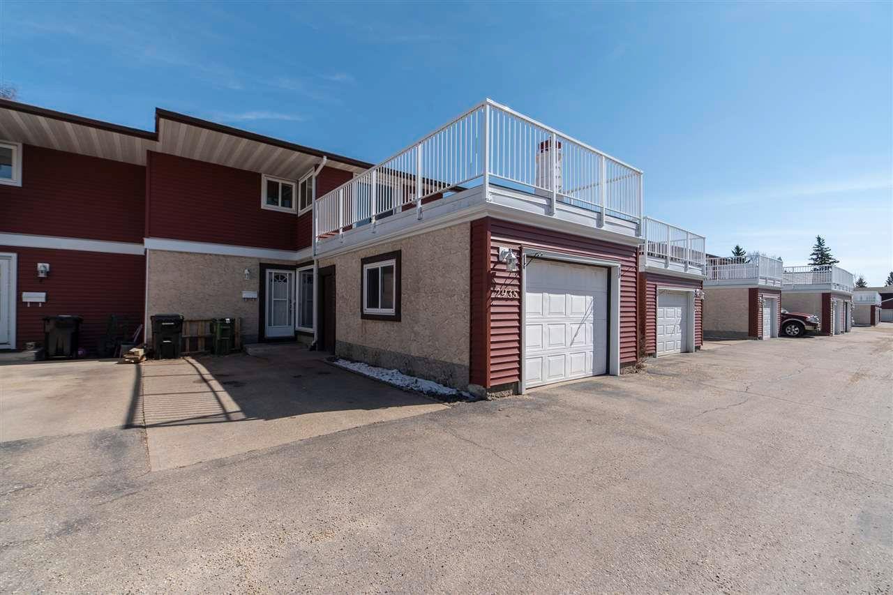 Main Photo:  in Edmonton: Zone 35 Townhouse for sale : MLS®# E4238166