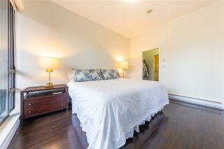 """Photo 15: 509 121 BREW Street in Port Moody: Port Moody Centre Condo for sale in """"Room"""" : MLS®# R2541398"""