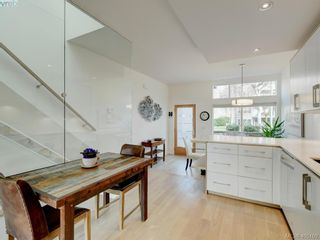Photo 11: 403 Kingston St in VICTORIA: Vi James Bay Row/Townhouse for sale (Victoria)  : MLS®# 804968