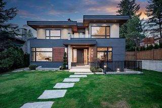 Main Photo: 496 W 29TH Street in North Vancouver: Upper Lonsdale House for sale : MLS®# R2560526