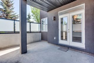 Photo 23: 103 320 12 Avenue NE in Calgary: Crescent Heights Apartment for sale : MLS®# C4248923