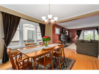 """Photo 7: 3866 W 15TH Avenue in Vancouver: Point Grey House for sale in """"Point Grey"""" (Vancouver West)  : MLS®# V1096152"""