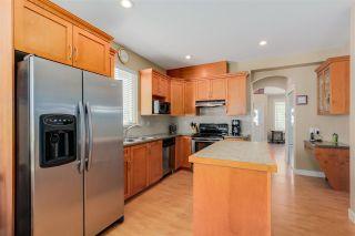 Photo 2: 251 BLUE MOUNTAIN Street in Coquitlam: Maillardville 1/2 Duplex for sale : MLS®# R2067481