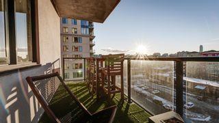 Photo 36: 702 10319 111 Street in Edmonton: Zone 12 Condo for sale : MLS®# E4235871