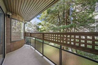 """Photo 11: 320 2320 W 40TH Avenue in Vancouver: Kerrisdale Condo for sale in """"MANOR GARDENS"""" (Vancouver West)  : MLS®# R2498310"""