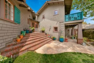 Photo 27: SAN DIEGO House for sale : 4 bedrooms : 4355 Hortensia St