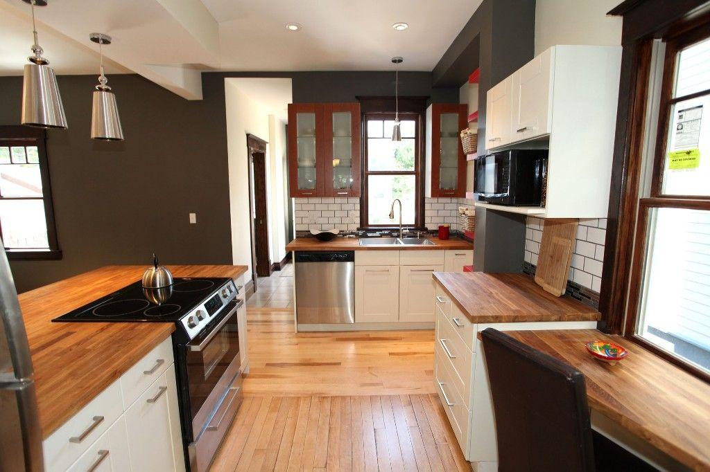 Photo 22: Photos: 470 Clifton Street in Winnipeg: Wolseley Single Family Detached for sale (West Winnipeg)  : MLS®# 1314152
