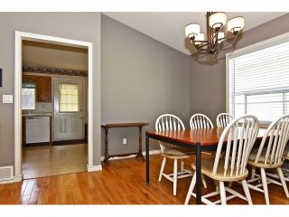 """Photo 6: 6711 196A Court in Langley: Willoughby Heights House for sale in """"Willoughby Heights"""" : MLS®# F1318590"""