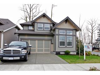 """Photo 3: 20915 71A Avenue in Langley: Willoughby Heights House for sale in """"MILNER HEIGHTS"""" : MLS®# F1436884"""