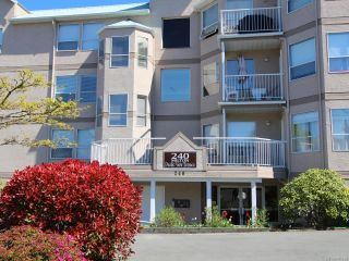 Photo 16: 204 240 MILTON STREET in NANAIMO: Na Old City Condo for sale (Nanaimo)  : MLS®# 807439