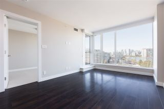 """Photo 3: 1206 1618 QUEBEC Street in Vancouver: Mount Pleasant VE Condo for sale in """"CENTRAL"""" (Vancouver East)  : MLS®# R2496831"""