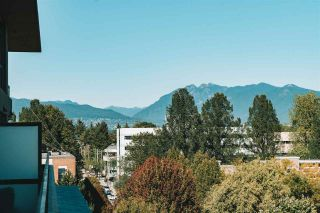 "Photo 21: 704 2799 YEW Street in Vancouver: Kitsilano Condo for sale in ""TAPESTRY AT ARBUTUS WALK"" (Vancouver West)  : MLS®# R2531813"