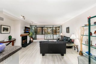 Photo 3: 52 1425 LAMEY'S MILL Road in Vancouver: False Creek Condo for sale (Vancouver West)  : MLS®# R2551985
