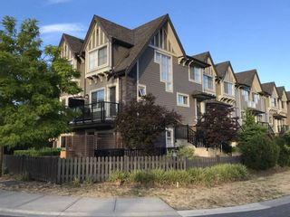Photo 1: 207 7159 STRIDE AVENUE in Burnaby: Edmonds BE Townhouse for sale (Burnaby East)  : MLS®# R2187855
