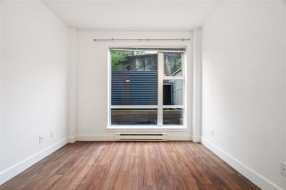 """Photo 20: 103 3811 HASTINGS Street in Burnaby: Vancouver Heights Condo for sale in """"MONDEO"""" (Burnaby North)  : MLS®# R2561997"""