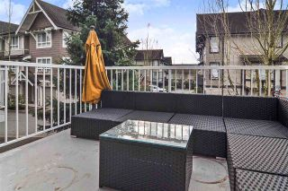 """Photo 2: 154 6747 203 Street in Langley: Willoughby Heights Townhouse for sale in """"SAGEBROOK"""" : MLS®# R2427600"""