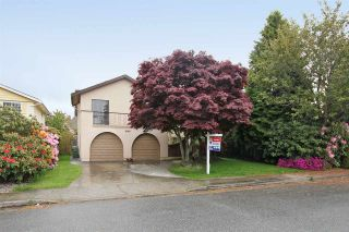 Photo 1: 10360 BUTTERMERE Drive in Richmond: Broadmoor House for sale : MLS®# R2175889