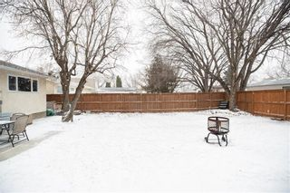 Photo 34: 47 Inch Bay in Winnipeg: Crestview Residential for sale (5H)  : MLS®# 202106678