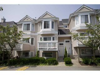 Main Photo: 37 6700 RUMBLE Street in Burnaby: South Slope Condo for sale (Burnaby South)  : MLS®# V960545