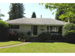 Photo 1: 2251 DUTHIE Avenue in Burnaby: Montecito House for sale (Burnaby North)  : MLS®# V898616