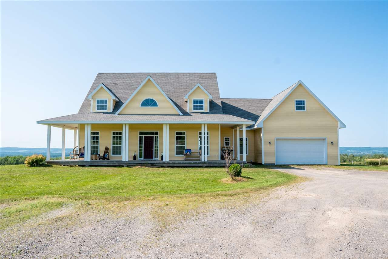 Main Photo: 1751 Harmony Road in Nicholsville: 404-Kings County Residential for sale (Annapolis Valley)  : MLS®# 201915247
